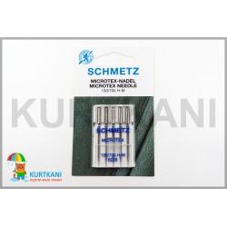 Иглы Shmetz Microtex 60