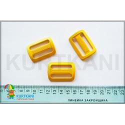 Рамка 30 мм Желтый