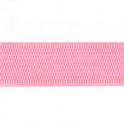 Резинка лямочная 40 мм Розовый