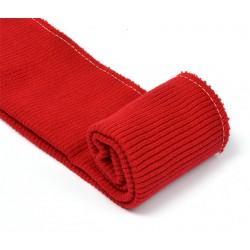 Подвяз 8х70 см Красный