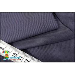 Смесовая ткань Серо-синий