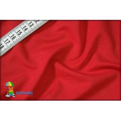 Футер 2-х ниточный с лайкрой Красный
