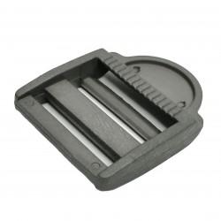 Пряжка 30 мм Серый