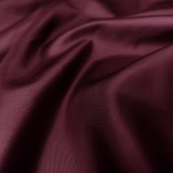 Твилл подкладочный Бордовый