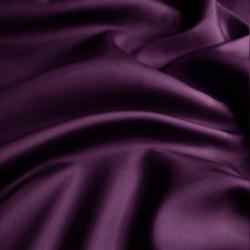 Твилл подкладочный Темно-фиолетовый