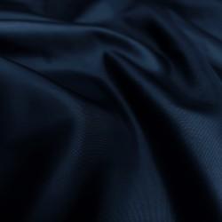 Твилл подкладочный Темно-синий