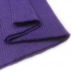 Манжетное полотно Фиолетовый
