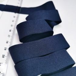 Резинка окантовочная Темно-синий
