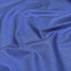 Мембранная ткань ворсованная 7К/3К Синий меланж