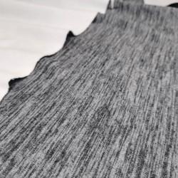 Флис катионик Светло-серый