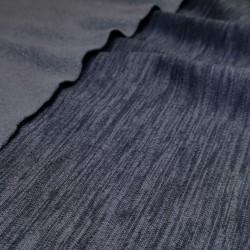 Флис катионик Темно-серый