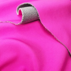 Софтшелл Розовый неон/Серый