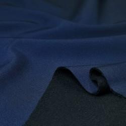 Софтшелл плащевой Темно-синий/черный