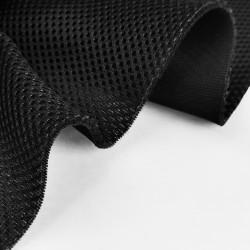 Сетка дублированная air-mesh Чёрный