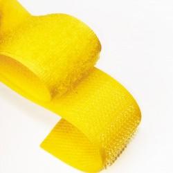 Лента-липучка Желтый