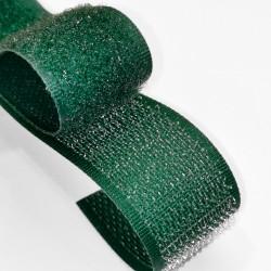Лента-липучка Темно-зеленый (3109)