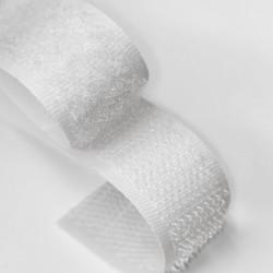 Лента-липучка Белый