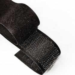 Лента-липучка Черный