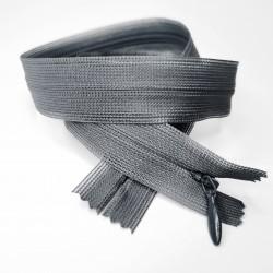 Потайная молния YKK Темно-серый 50 см
