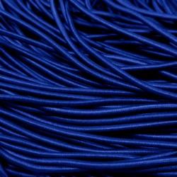 Резинка-шнур 3 мм Василек