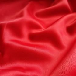 Твилл подкладочный Красный (19-1664)