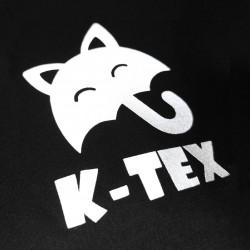 Термоаппликация светоотражающая K-TEX 5х7 см