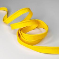 Кант курточный Жёлтый