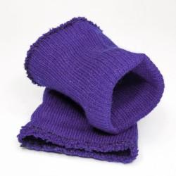 Манжеты Фиолетовый 6,5 см