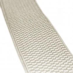 Резинка лямочная 40 мм Песочный
