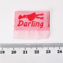 """Флажок """"Darling"""""""
