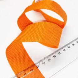 Стропа Оранжевый 30 мм