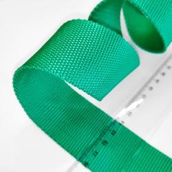 Стропа Ярко-зеленый 40 мм