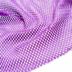 Сетка трикотажная Фиолетовый