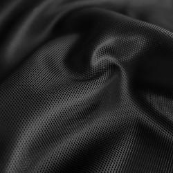 Подкладочная ткань Черный ромб