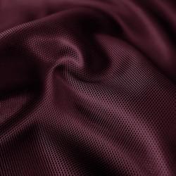 Подкладочная ткань Бордовый ромб