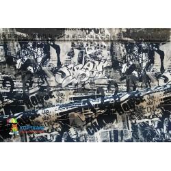 Таслан Граффити