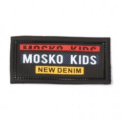 Аппликация пришивная MOSKO KIDS