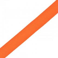 Лента репосвая 20 мм Оранжевый