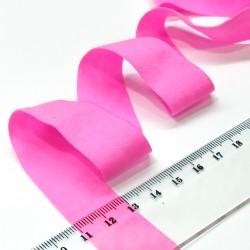Резинка окантовочная Ярко-розовый