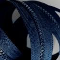 Чернильно-синий